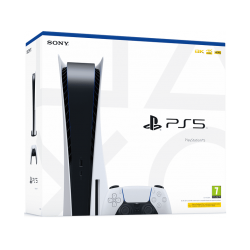PLAYSTATION PS5 825 GB